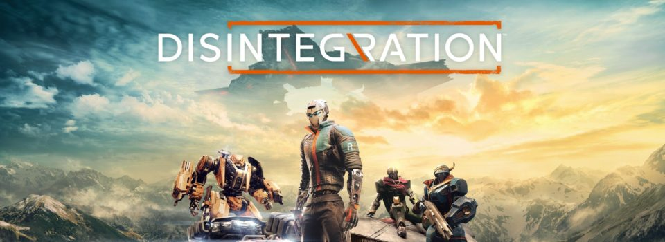 DISINTEGRATION_Game