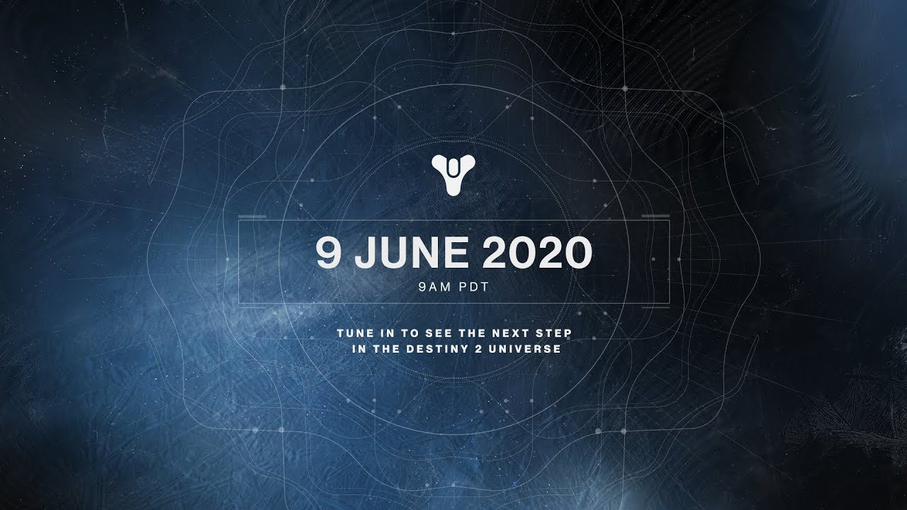 Destiny 2 Next Reveal
