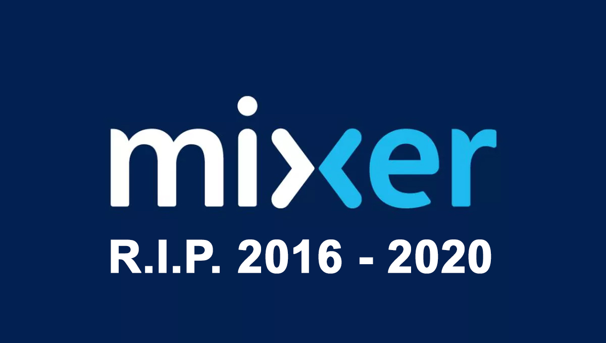 Mixer Streaming Service
