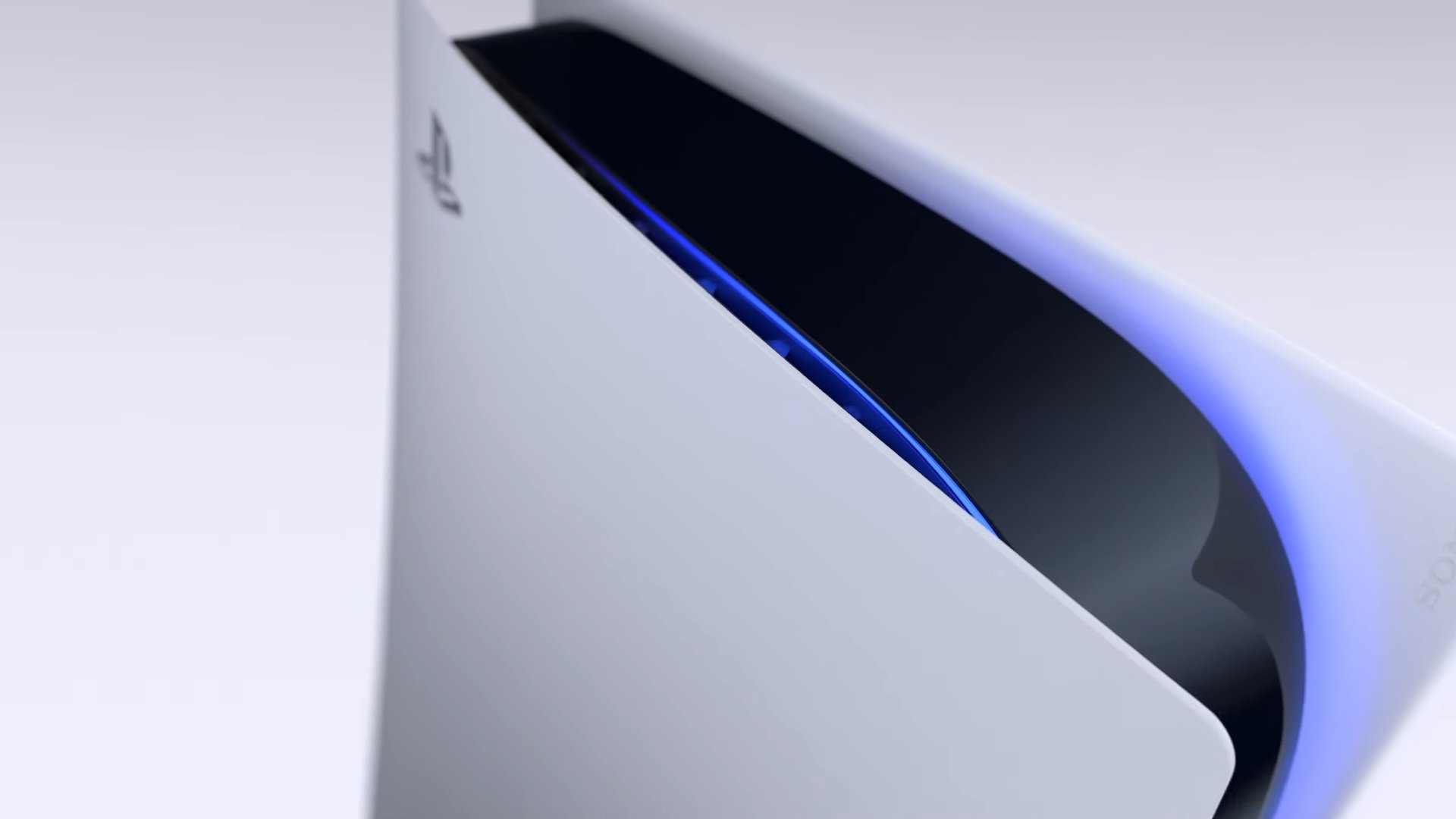 PlayStation 5 Design White Top