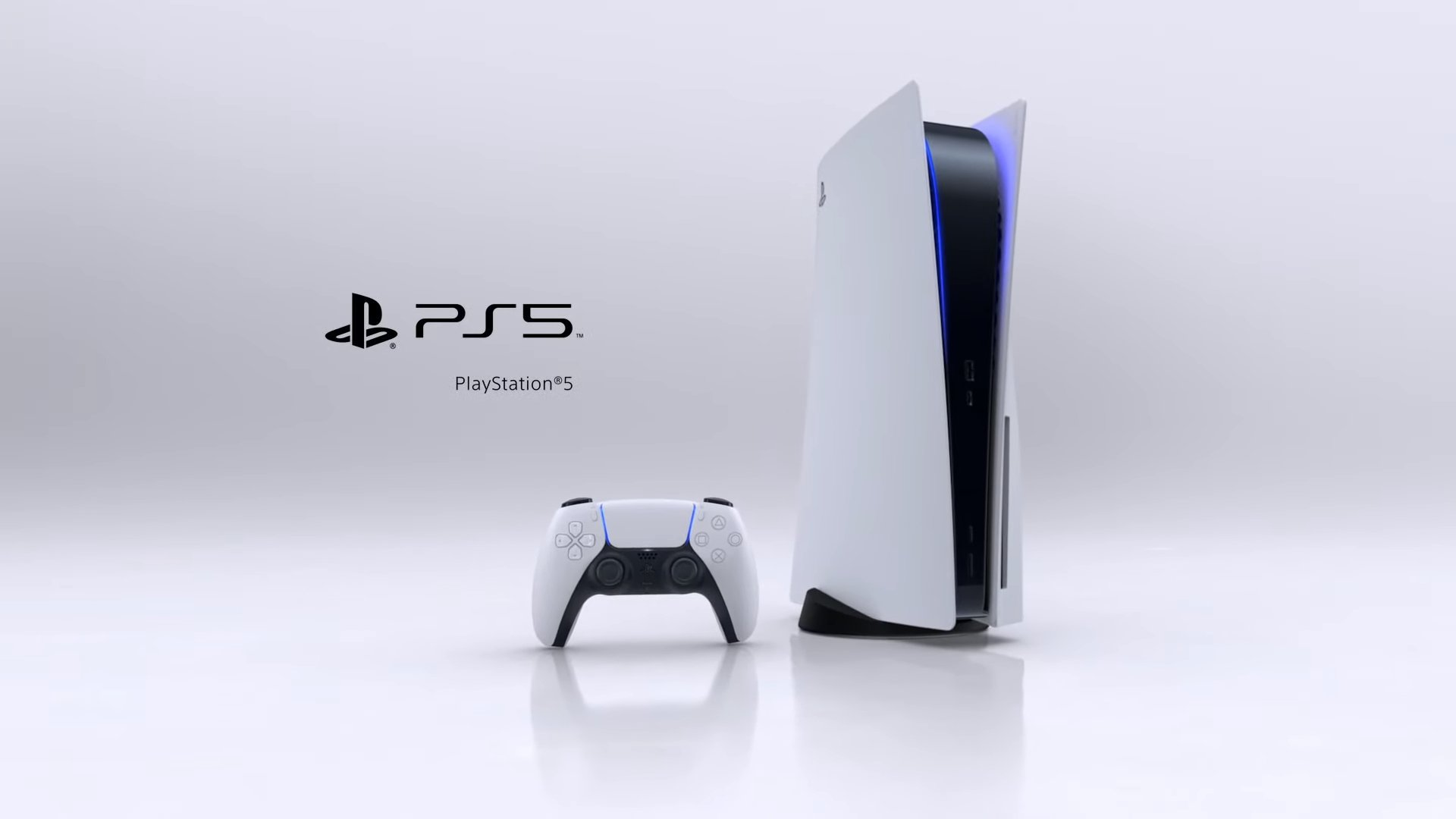 PlayStation 5 Design White