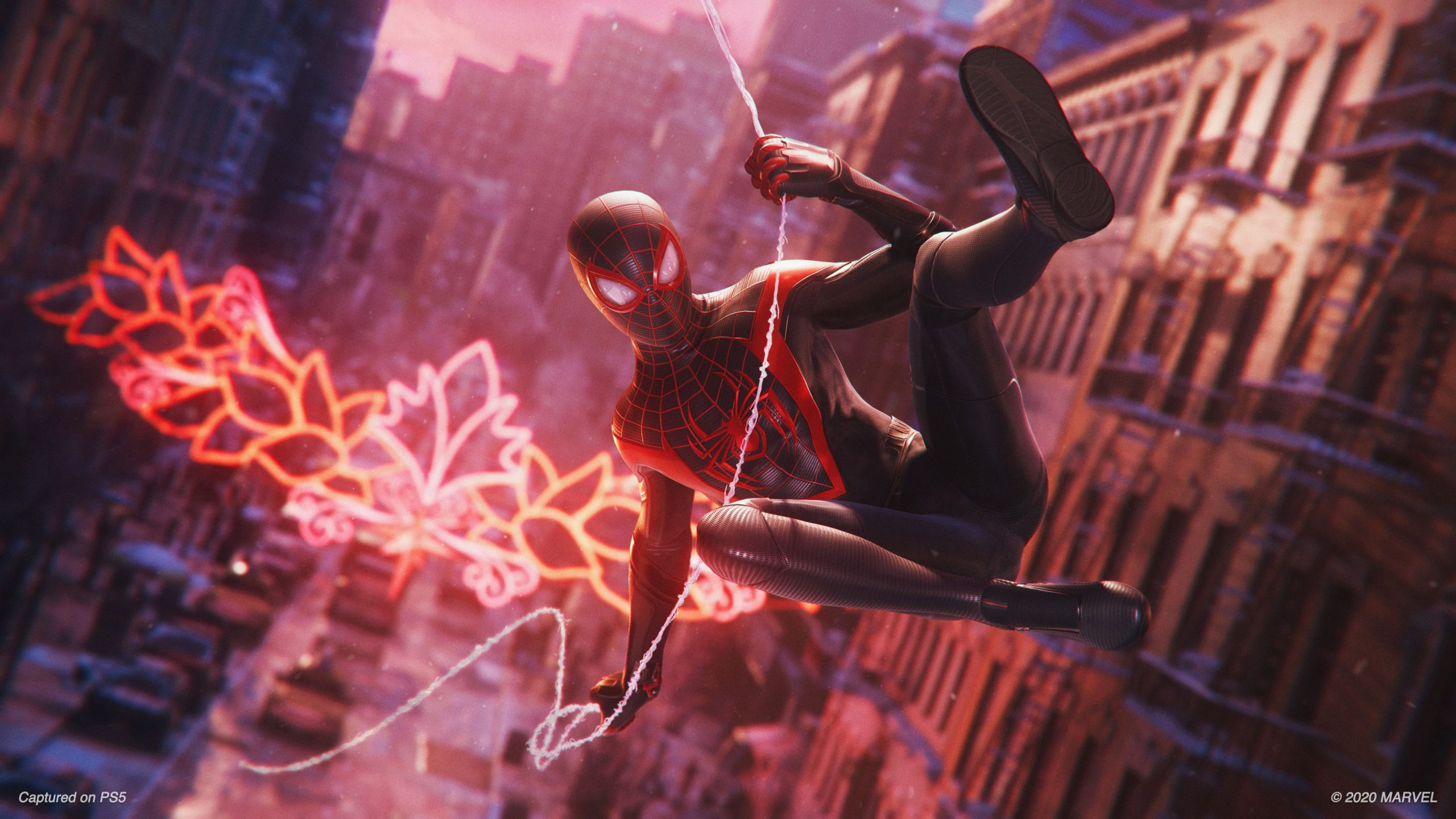 Spider-Man: Miles Morales Photo 3