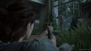 The Last of Us Part II Screenshot 012