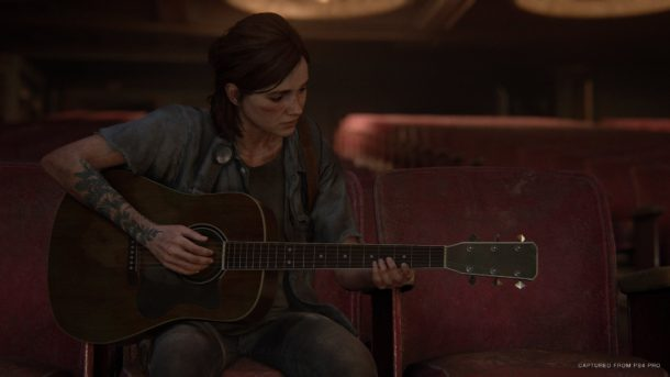 The Last of Us Part II Screenshot 08