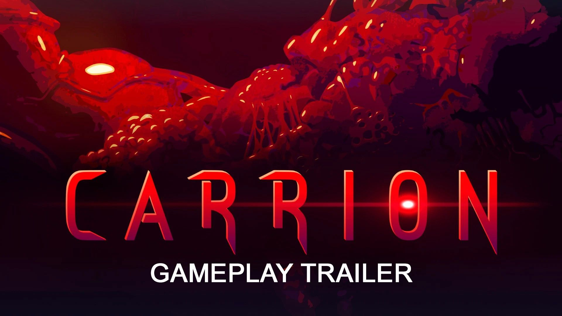 Carrion Gameplay Trailer