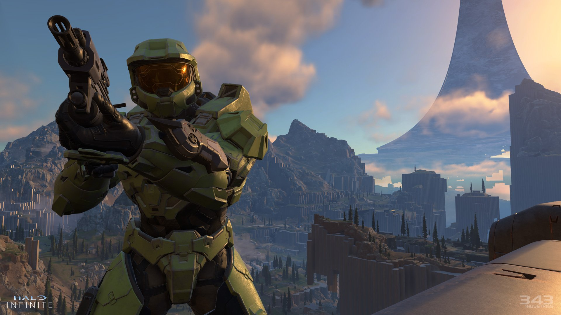 Halo Infinite Screenshot 09
