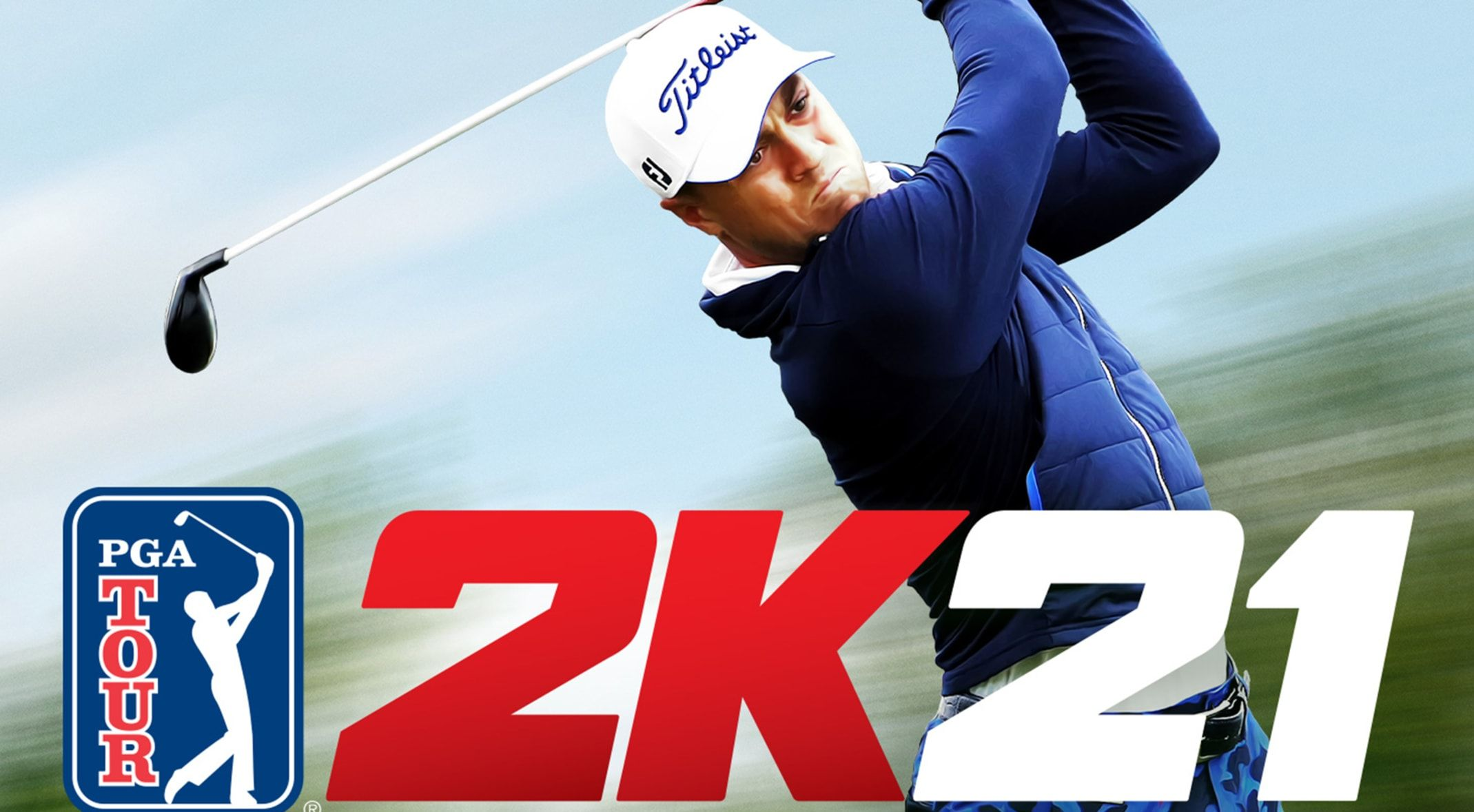 PGA Tour 2K21 Wallpaper