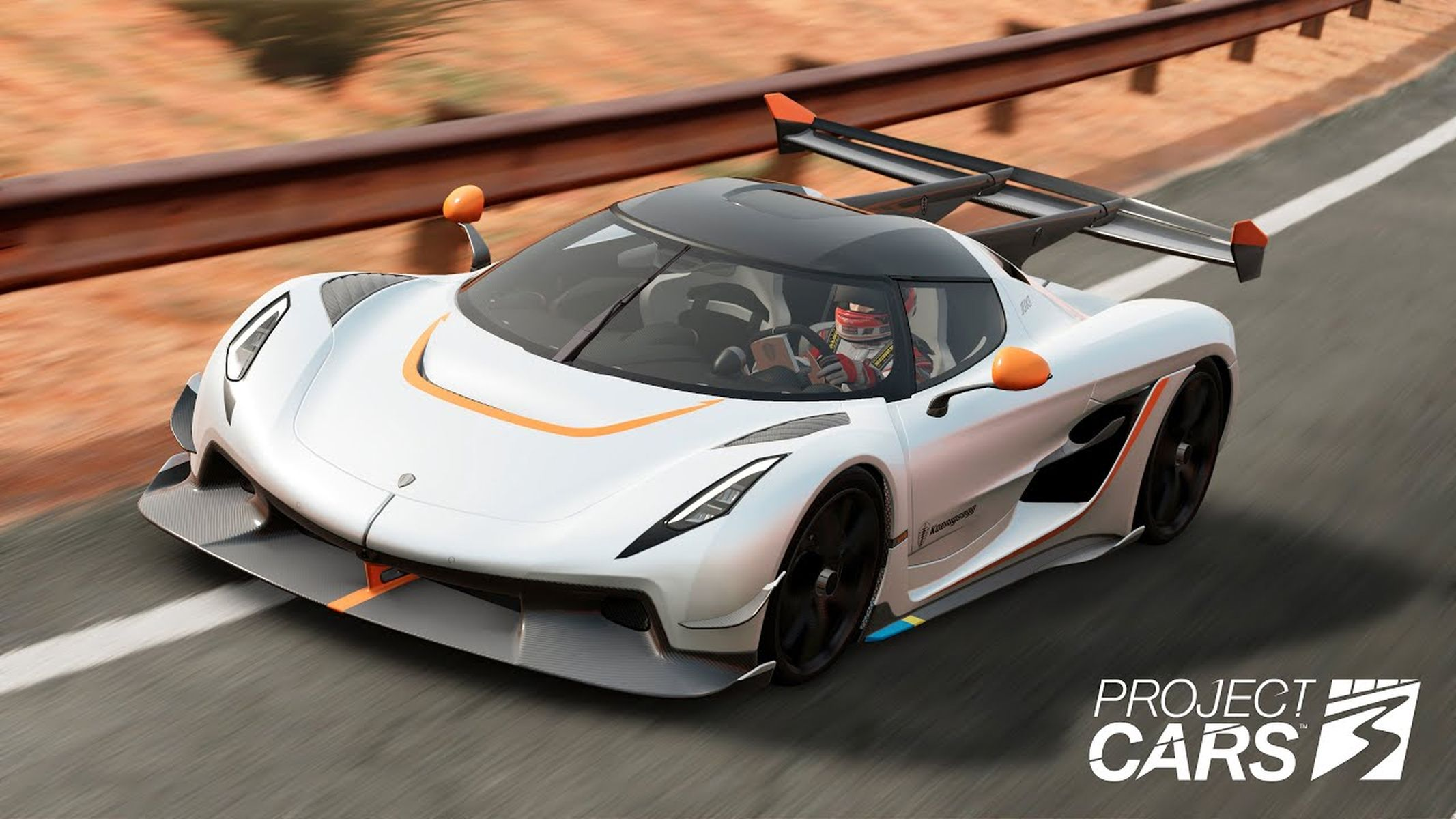 Project Cars 3 Gameplay Trailer