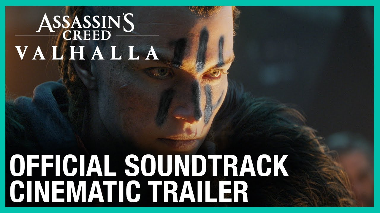 Valhalla Soundtrack Cinematic Trailer