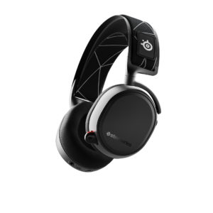 Wireless Arctis 9 Headset - SteelSeries Side