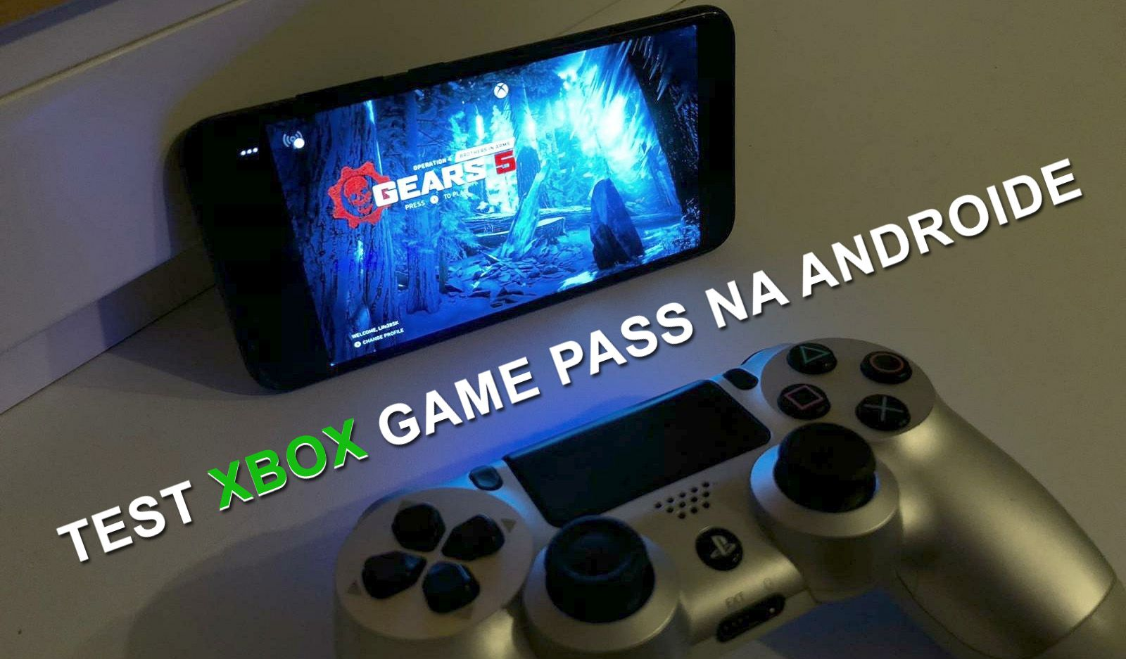 Xbox Game Pass Android Recenzia