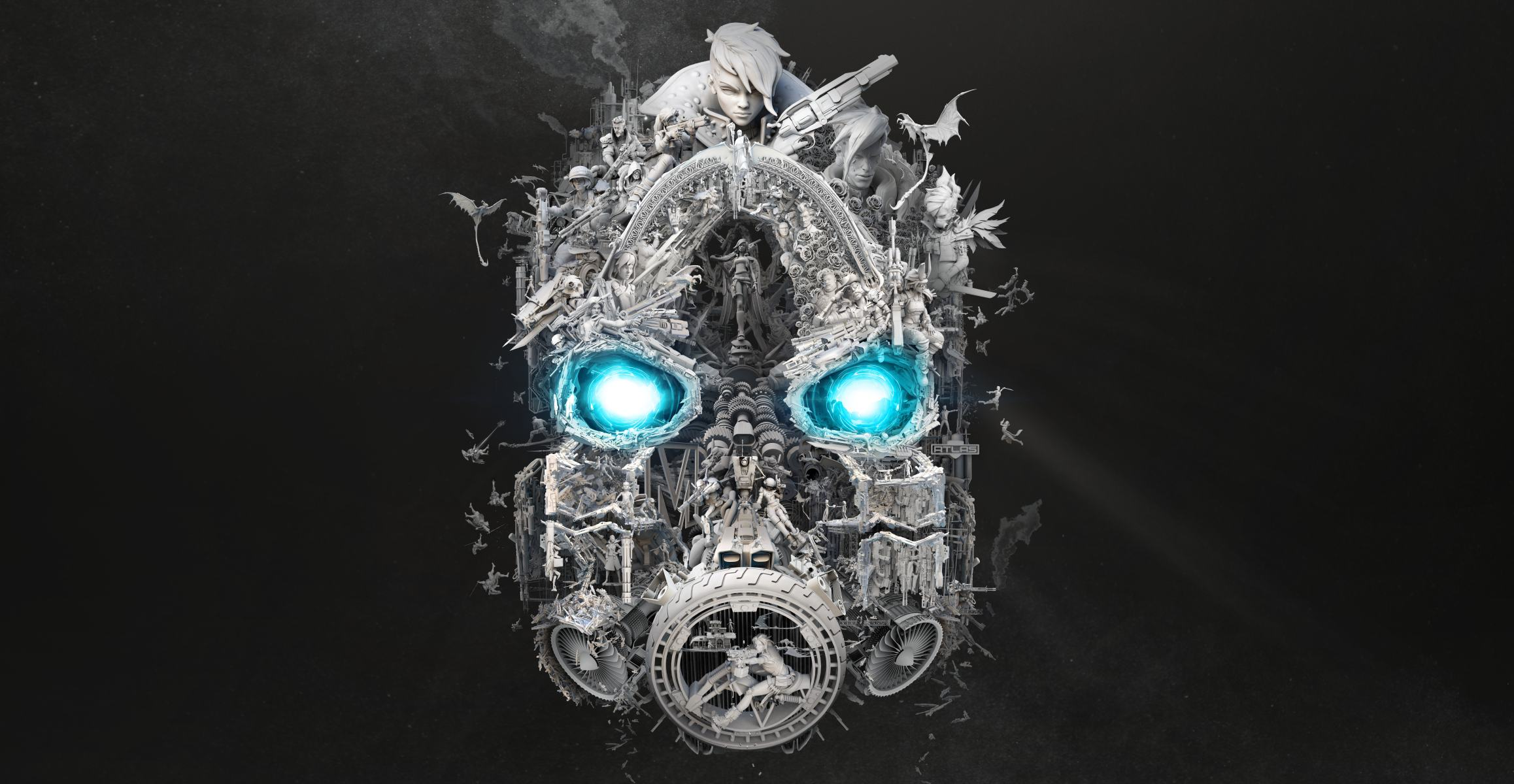 Borderlands 3 next-gen upgrade zdarma