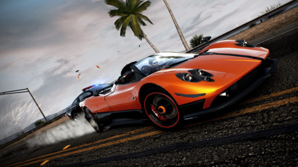 Need for Speed Hot Pursuit Remastered 2