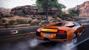 Need for Speed Hot Pursuit Remastered 3