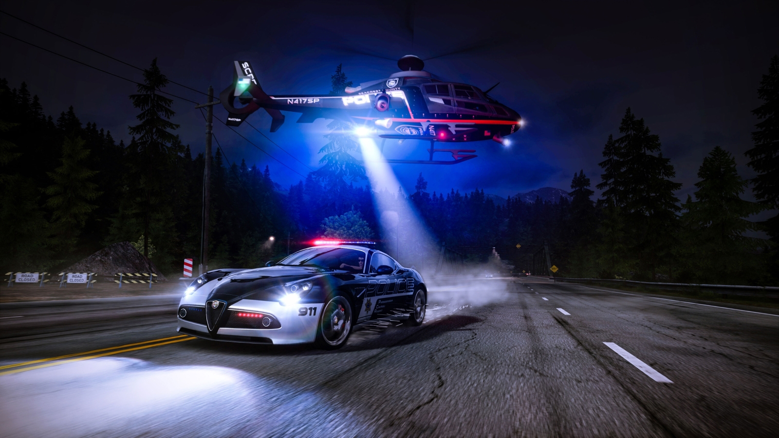Need for Speed Hot Pursuit Remastered 4