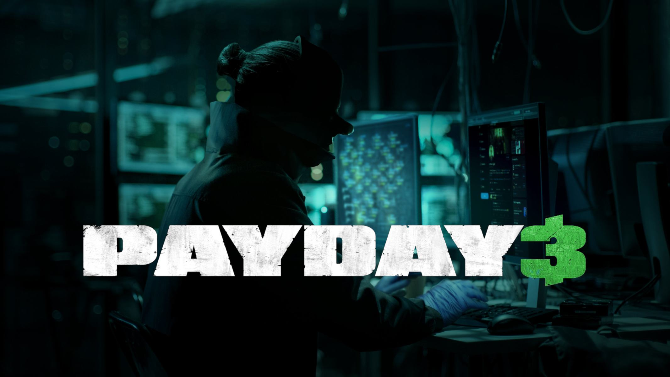PayDay 3 Announced Logo
