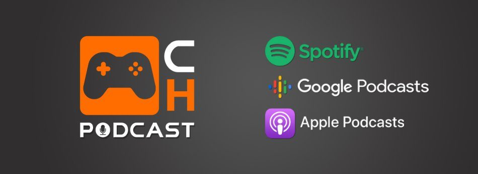 CH Podcast Banner