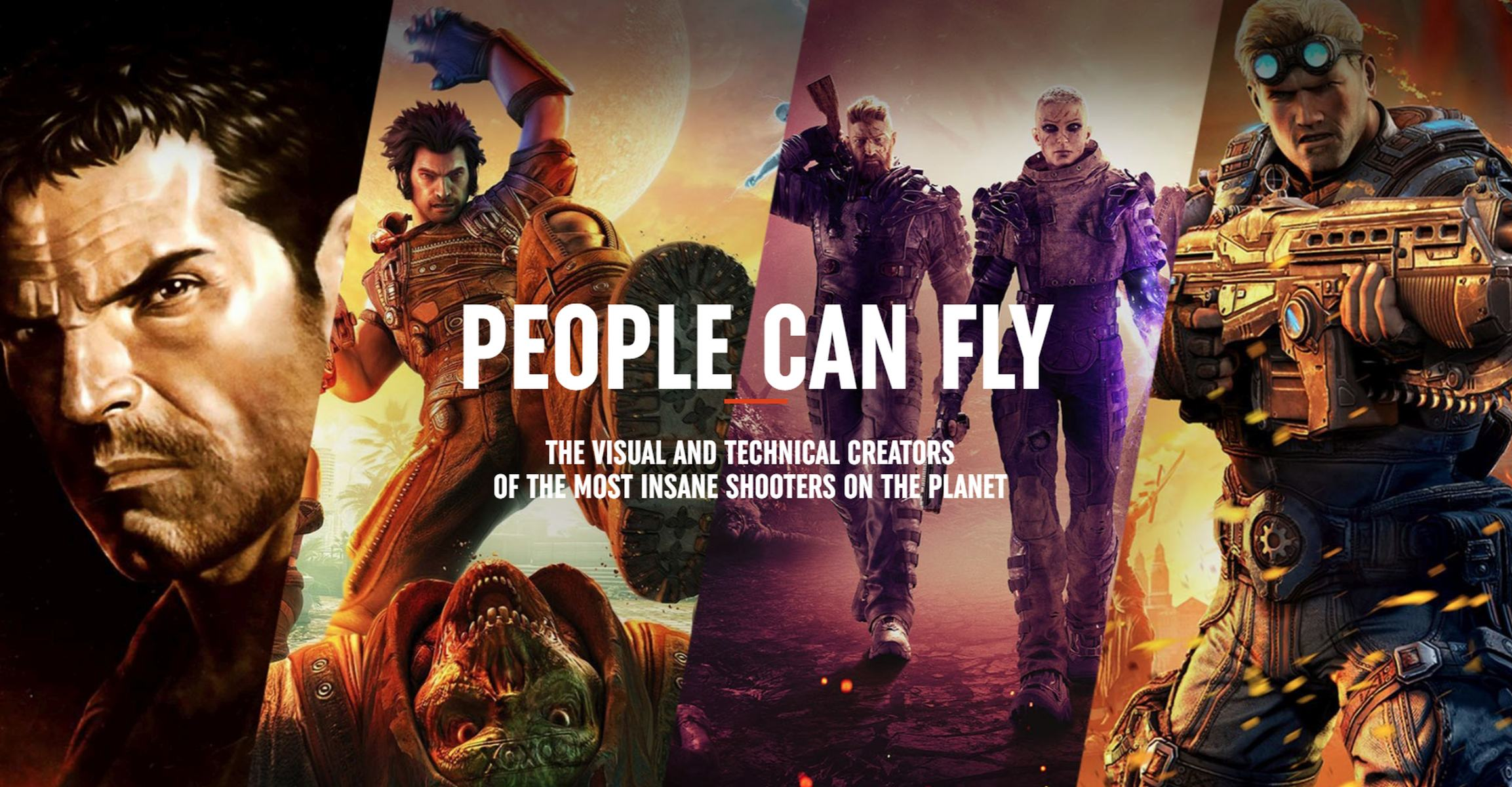 People Can Fly Games 2021