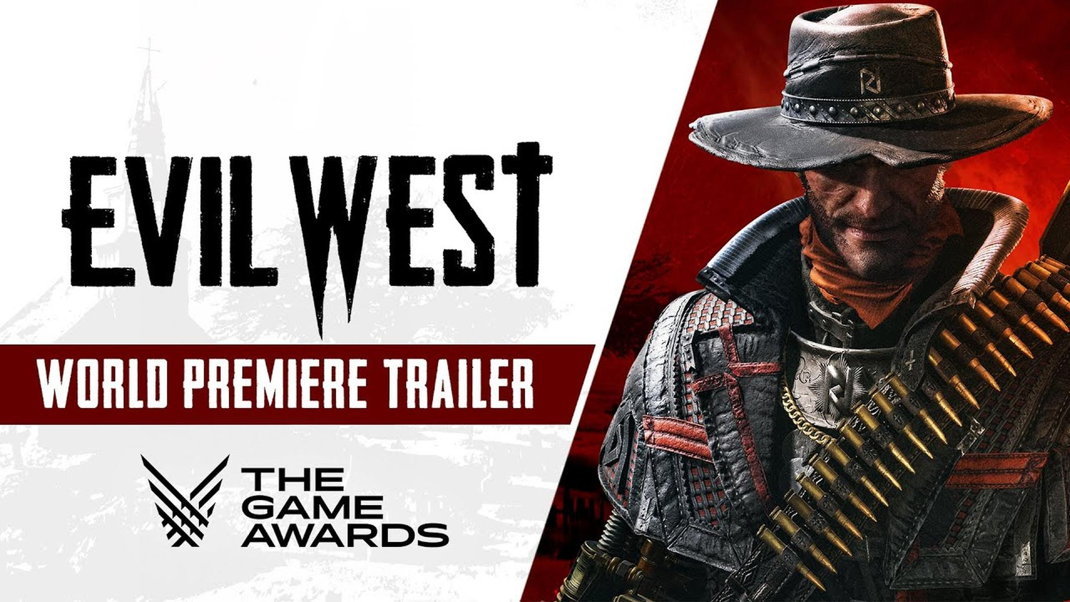 Evil West new game