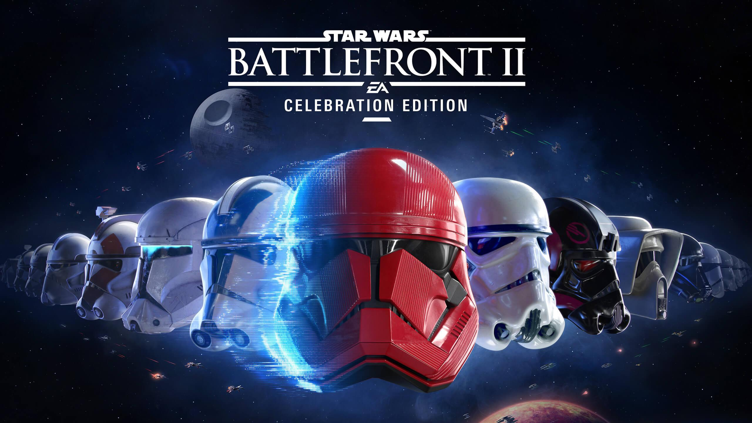 Star Wars Battlefront 2 Epic Games Store