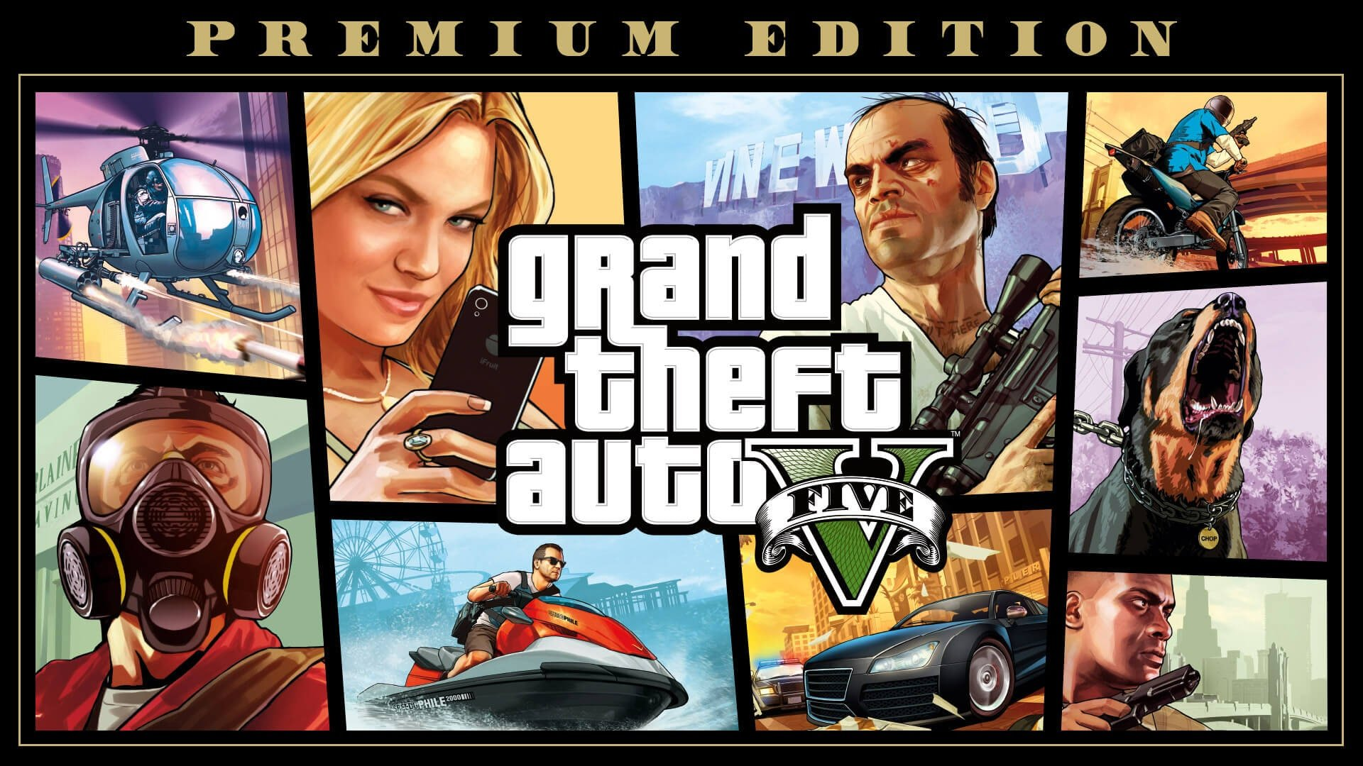 GTA V 140 million sold