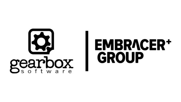 Gearbox Embracer Group
