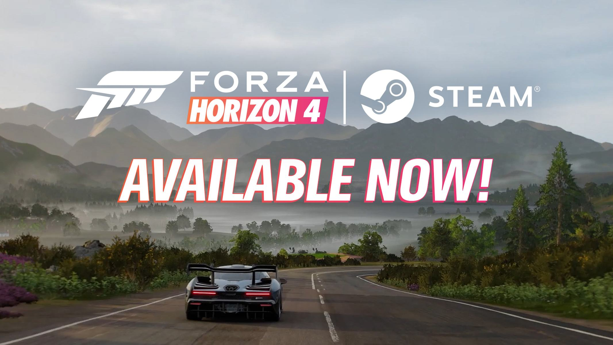 Forza Horizon 4 Steam