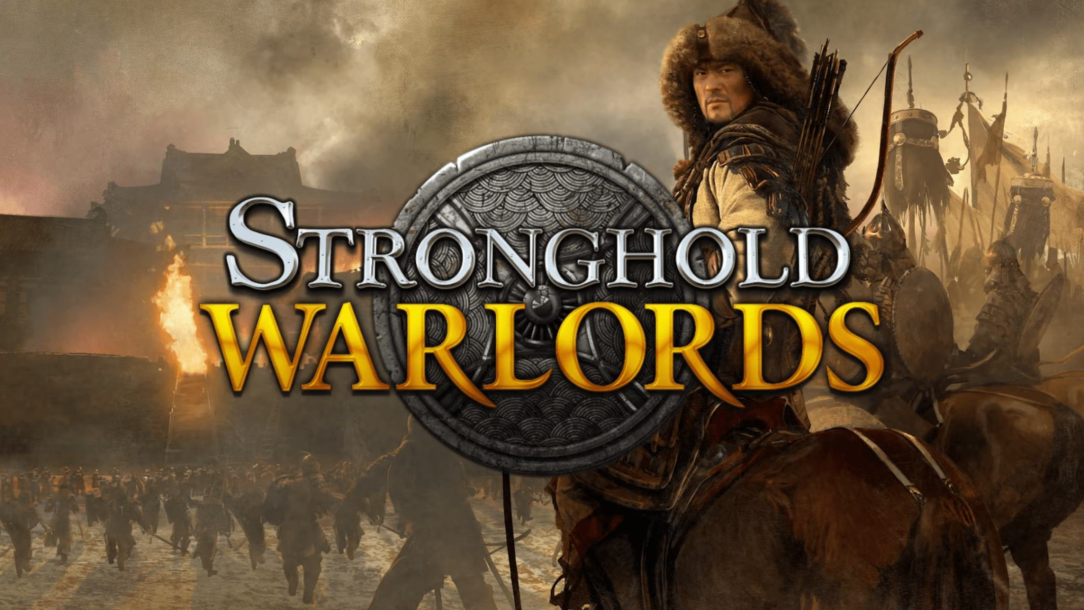Stronghold Warlords PC Steam