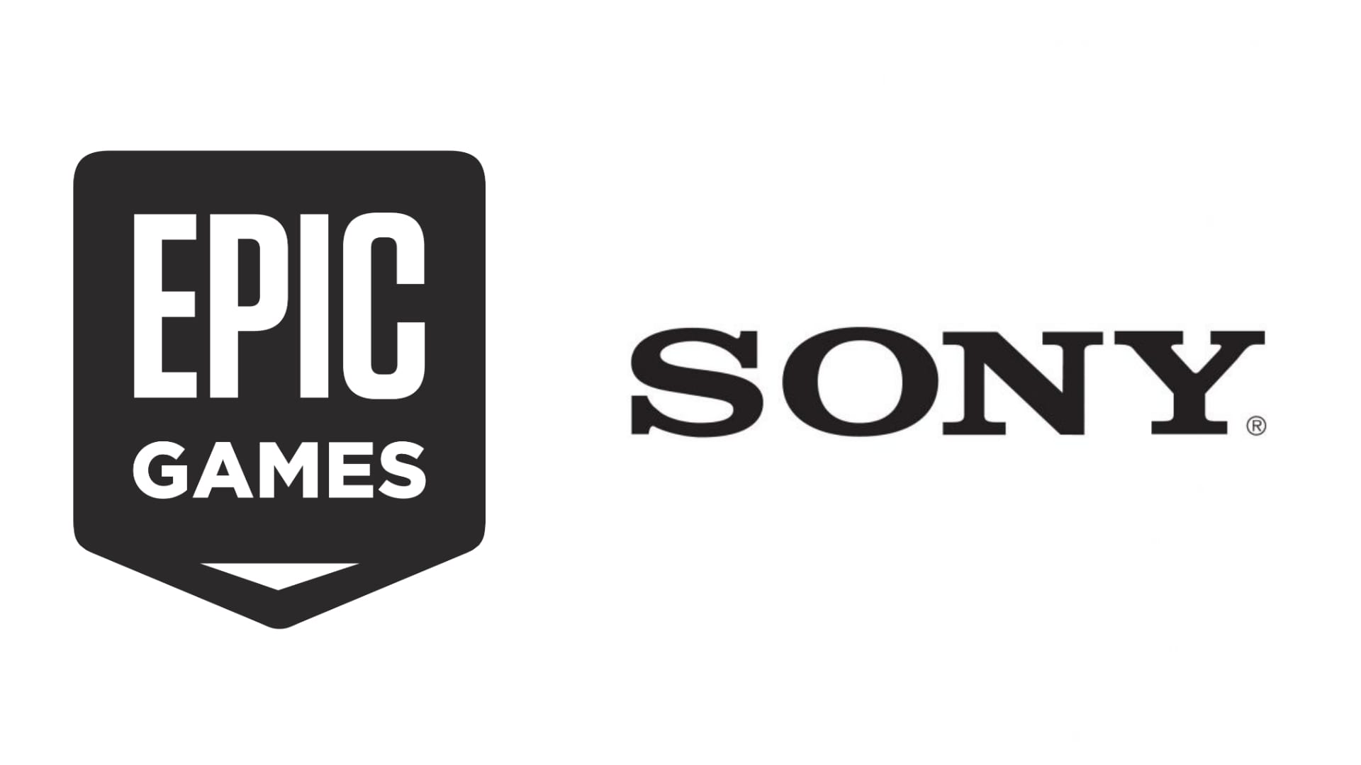Epic and Sony