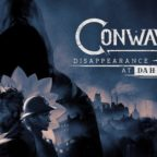 Conway Disappearance at Dahlia View Trailer