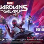 Guardians of the Galaxy Date