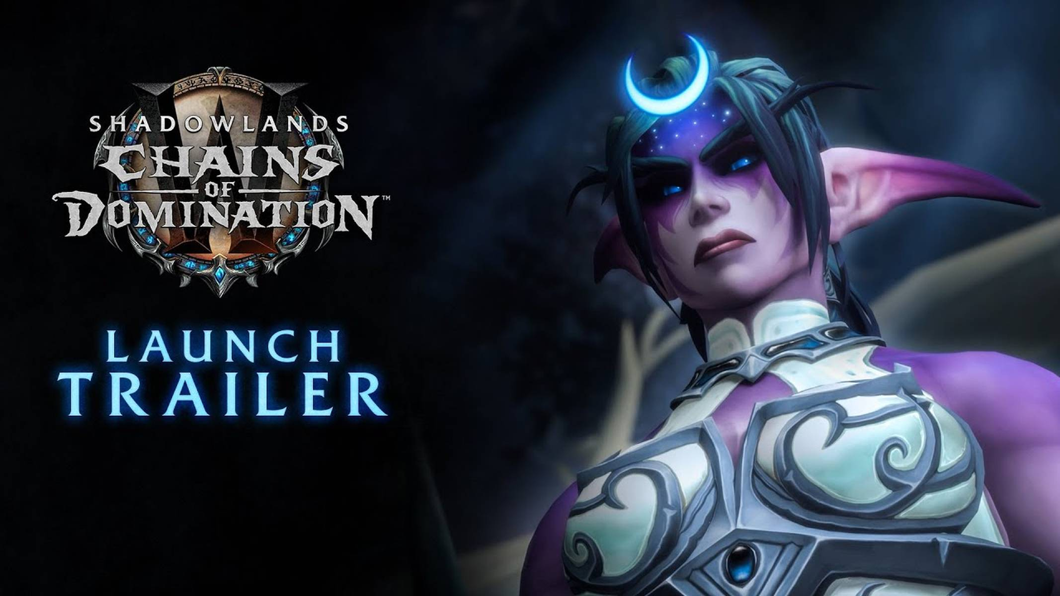 WOW Shadowlands Chains of Domination Update