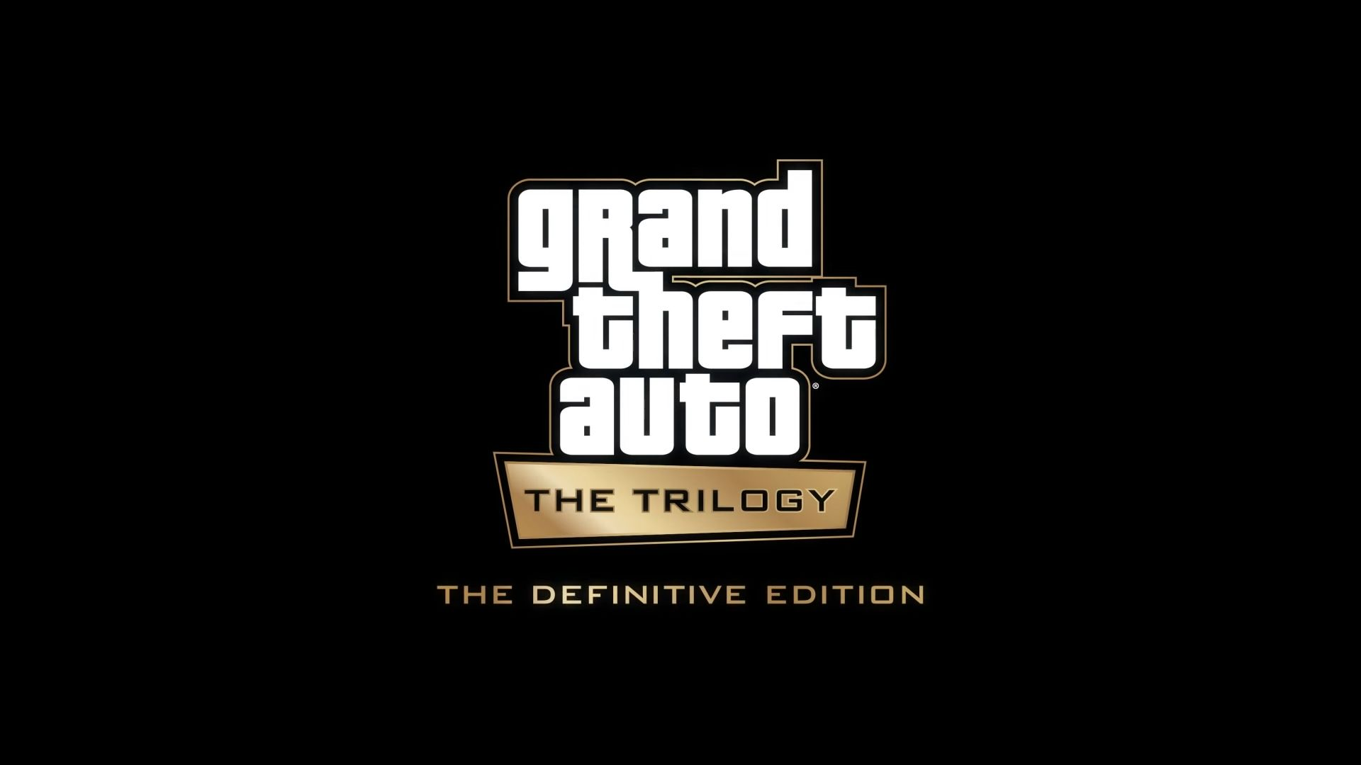 Grand Theft Auto: The Trilogy – The Definitive Edition