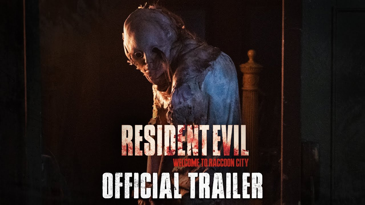 Resident Evil Welcome to Racoon City Trailer