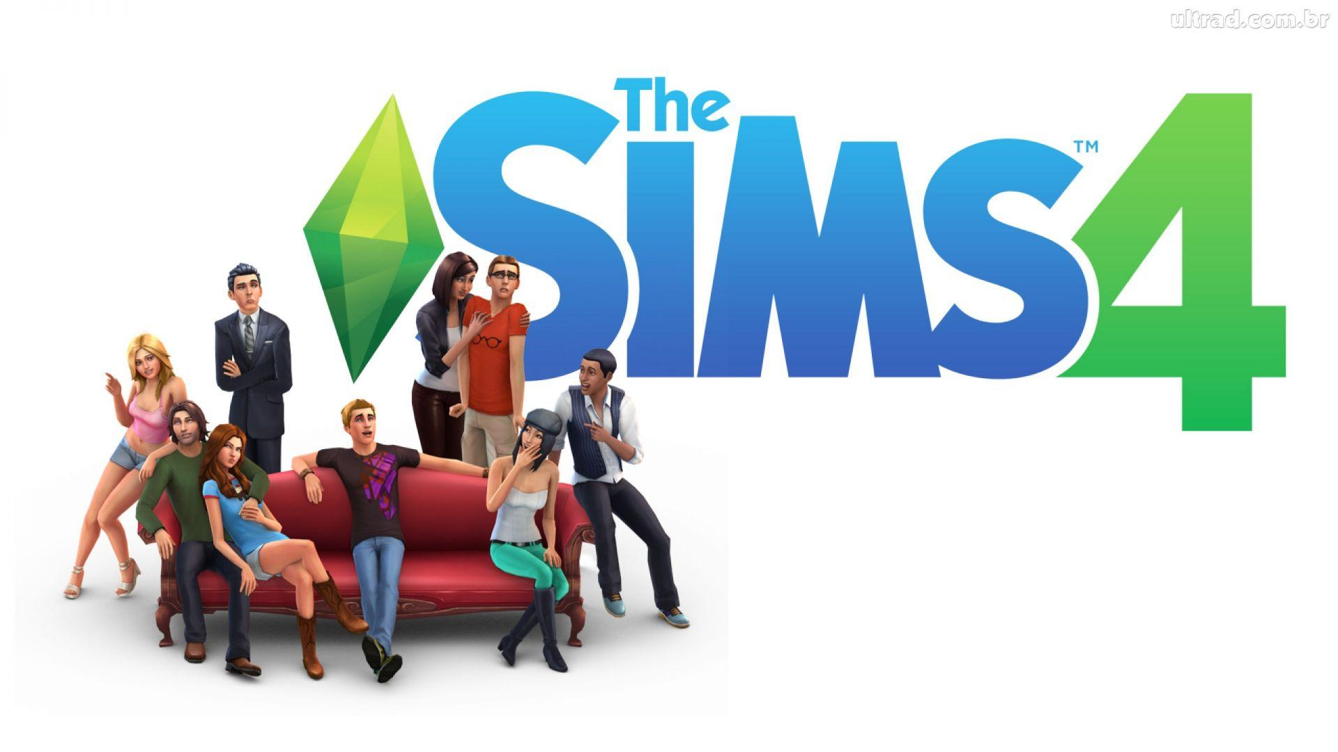 The Sims 4 zdarma na PC