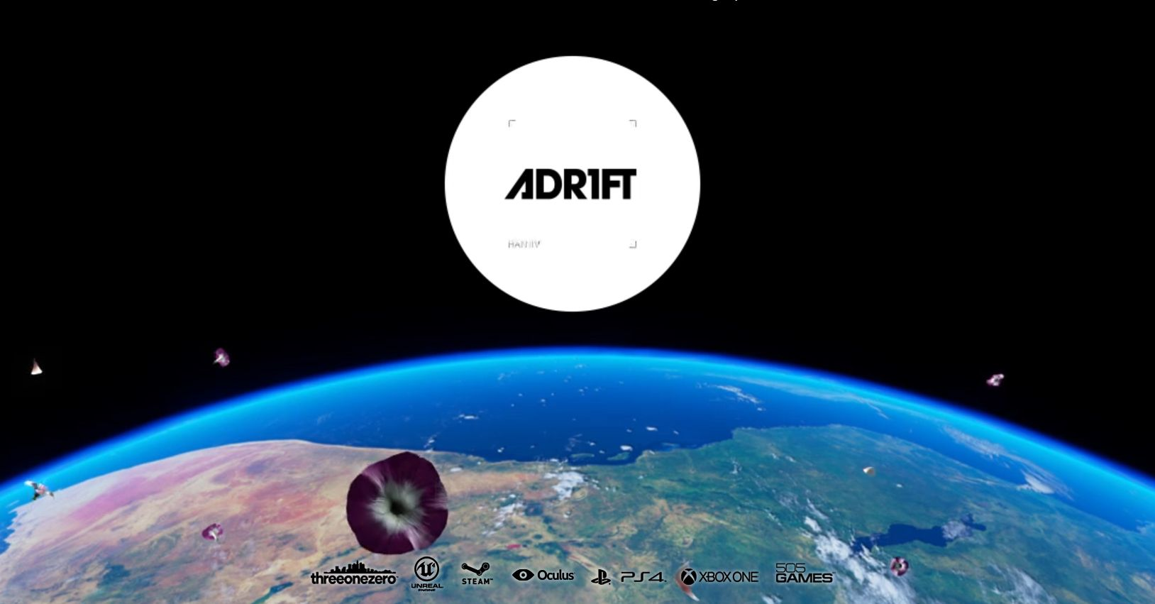 ADR1FT - Interview with the creator of new space disaster ...