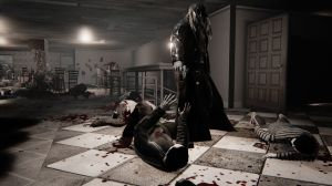 Hatred Screenshot_12