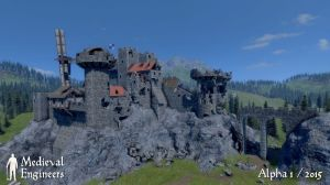 Medieval Engineers Screenshot_08