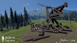 Medieval Engineers Screenshot_09