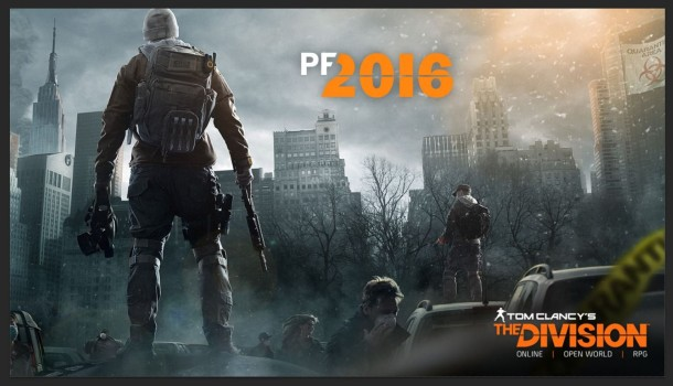 PF 2016 The Division
