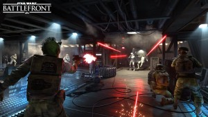 Star Wars Battlefront Screenshot 02