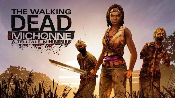 THE WALKING DEAD: MICHONNE - RECENZE