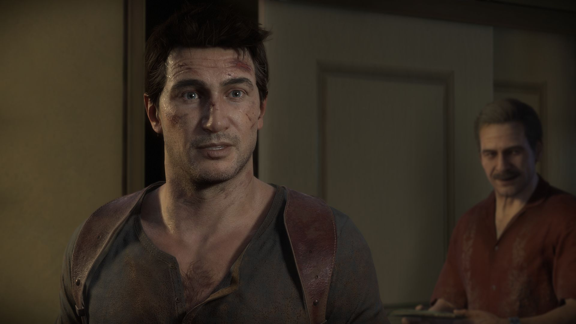 PS Plus Uncharted 4