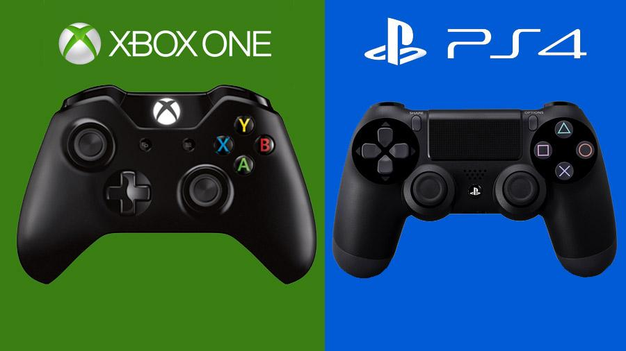 ps4-vs-xbox-one-playstation4-sony-microsoft-next-gen